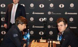 Российская шахматная федерация получает от генерального партнера ₽30 млн ежегодно